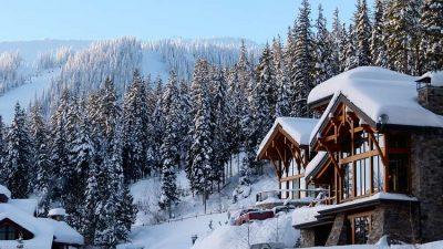Quel type d'hébergement choisir pour des vacances à la montagne en hiver ?